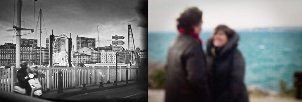 The Marseille Verses portfolio