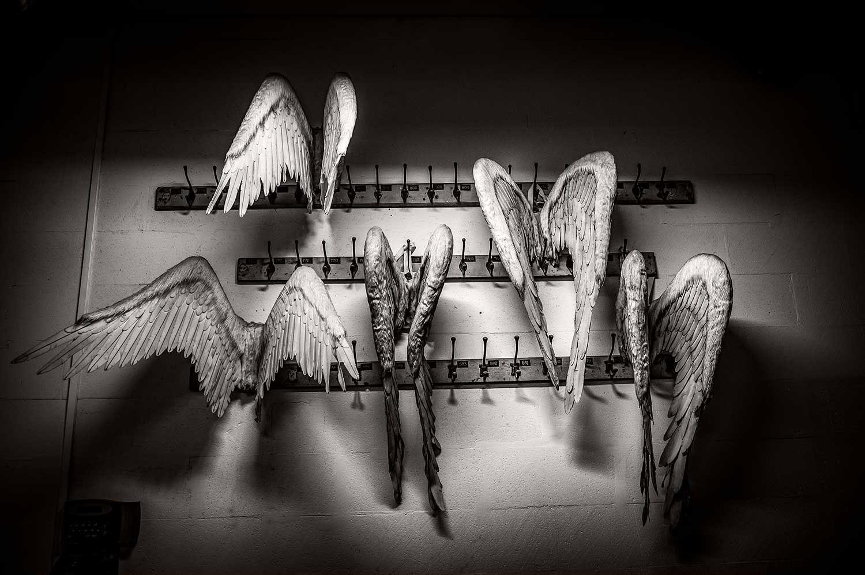 ANGEL WINGS DEPOSIT