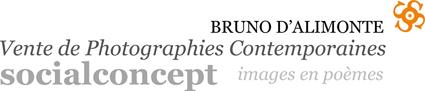 Vente de Photographies d'Art Actuel Logo